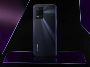Смартфон Realme 8 5G оценен в 320 долларов