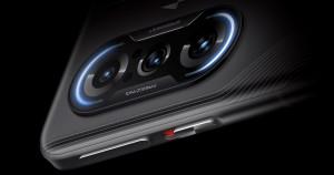 Игровой смартфон Redmi K40 получит две версии
