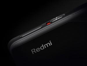 Redmi K40 Game Enhanced Edition показали на видео