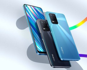 Смартфон Realme Q3i 5G оценен в 170 долларов