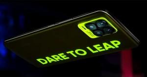 Представлен светящийся Realme 8 Pro