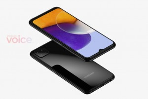 Samsung Galaxy A22 5G замечен в Geekbench