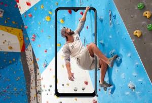 Samsung Galaxy M12 с АКБ на 5000 мАч оценен в 13 тысяч рублей