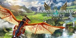 Объявлены системные требования Monster Hunter Stories 2: Wings of Ruin
