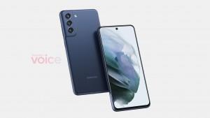 Samsung Galaxy S21 FE получит аккумулятор на 5000 мАч