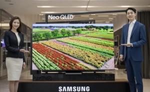 Samsung продала 10 тысяч премиальных QLED-телевизоров