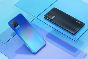 Смартфон Oppo A54 оценен в 15 тысяч рублей