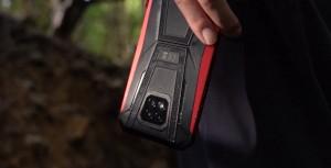 Защищенный смартфон Ulefone Armor 8 Pro оценен в $170