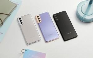 Samsung Galaxy S21 продают со скидкой в 28 тысяч рублей