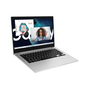 Samsung представила ноутбук Galaxy Book Go