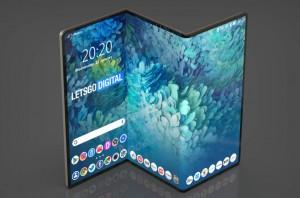 Samsung Galaxy Z Fold 3 получит подэкранную камеру