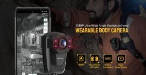 Ulefone выпустила камеру ночного видения