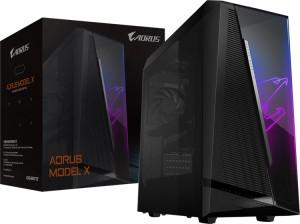 Gigabyte Aorus Model X построен на AMD Ryzen 9 5900X