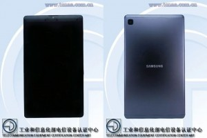 Samsung Galaxy Tab A7 Lite получил сертификат TENAA