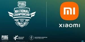 Xiaomi стал спонсором национального чемпионата PUBG Mobile в Великобритании