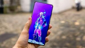 Samsung Galaxy A82 засветился в сети