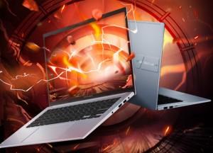 Ноутбук ASUS VivoBook Pro 14 построен на AMD Ryzen 5000H