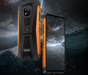 Защищенный смартфон Ulefone Armor 8 Pro продают за $170