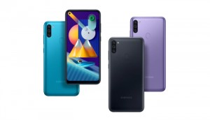 Samsung Galaxy M11 получит апдейт до Android 11