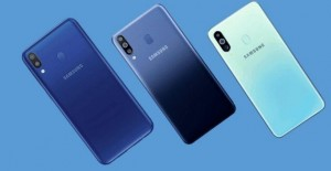 Samsung Galaxy M11 получил Android 11