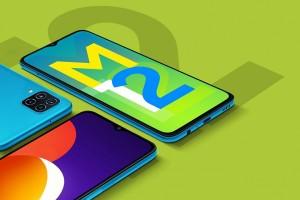 Старшая версия Samsung Galaxy M12 вышла в России