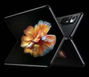 Стала известна европейская цена Xiaomi Mi Mix Fold