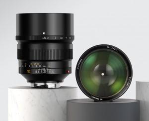Объектив TTArtisan 90mm f/1.5 оценен в $770