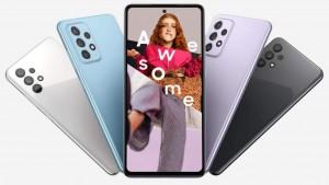 Смартфоны Samsung в дефиците из-за нехватки процессоров