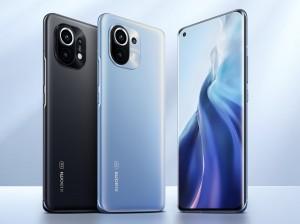 Флагман Xiaomi Mi 11 оценен в 86 тысяч рублей