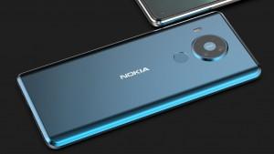 Смартфон Nokia X20 оценен в 28 тысяч рублей