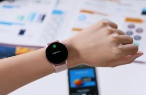 Samsung Galaxy Active4 получат новую операционную систему