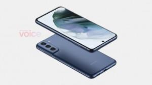 Samsung Galaxy S21 FE выйдет на Snapdragon 888