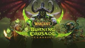 Легкий старт в World of Warcraft: Burning Crusade Classic