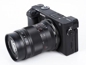 Объектив 7Artisans 60mm f/2.8 II оценен в $180