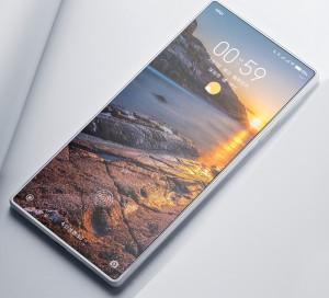Xiaomi Mi Mix 4 получит две батареи по 2430 мАч