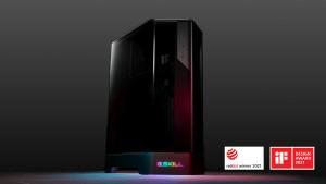 G.Skill представила Mini-ITX корпус Z5i