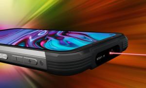 Смартфон Doogee S97 Pro выходит в России со скидкой
