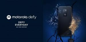 Защищенный смартфон Motorola Defy 2021 готовится к релизу