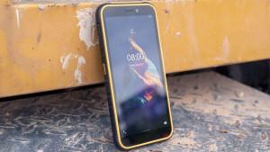 Защищенный смартфон Ulefone Armor X8 подешевел до $114