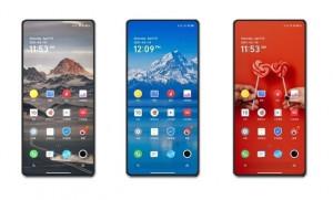 Флагман Xiaomi Mi Mix 4 получит SoC Snapdragon 888 Pro
