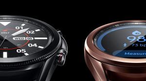 Samsung Galaxy Watch4 слили в сеть