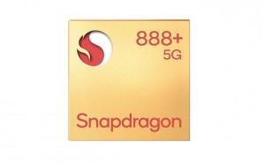 Qualcomm представила мощнейший процессор Snapdragon 888 Plus