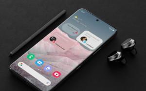 LetsGoDigital показала, как будет выглядеть Samsung Galaxy S22