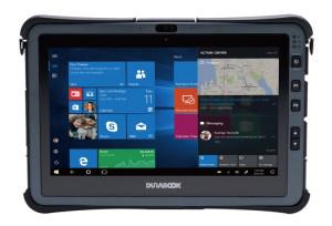 Защищенный планшет Durabook U11 оценен в $2400