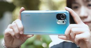 Флагман Xiaomi Mi 12 может получить 200-Мп камеру