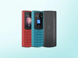 Телефон Nokia 105 4G оценен в 2690 рублей
