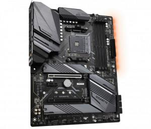 Представлена материнская плата Gigabyte X570S Gaming X