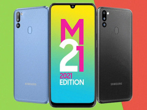 Представлен смартфон Samsung Galaxy M21 2021 Edition