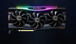 EVGA заменит сгоревшие видеокарты GeForce RTX 3090