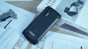Ulefone Power Armor 13 выпускается с аккумулятором на 13200 мАч